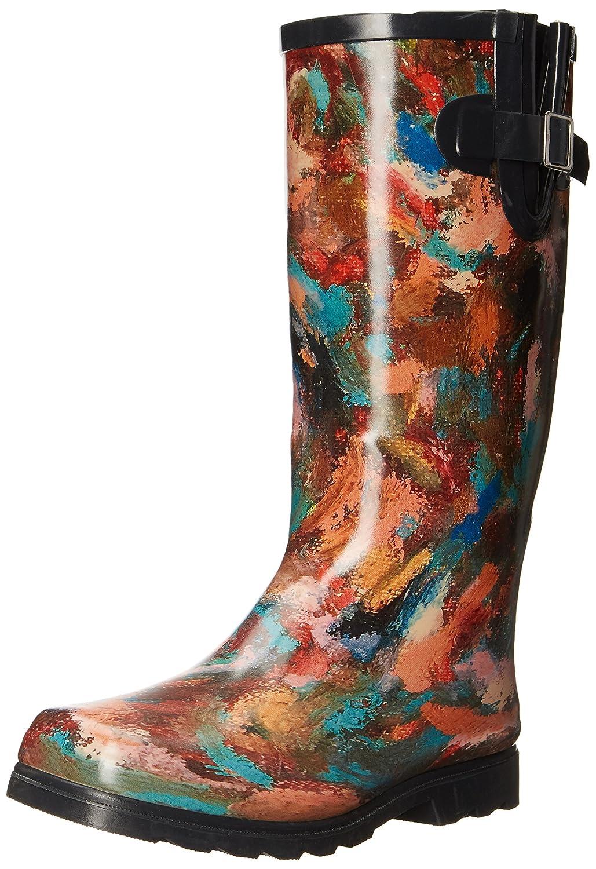 d44dd5da48de Nomad Women s Puddles III Rain Shoe Shoe Shoe B01M2BSFVU 5 B(M) US ...