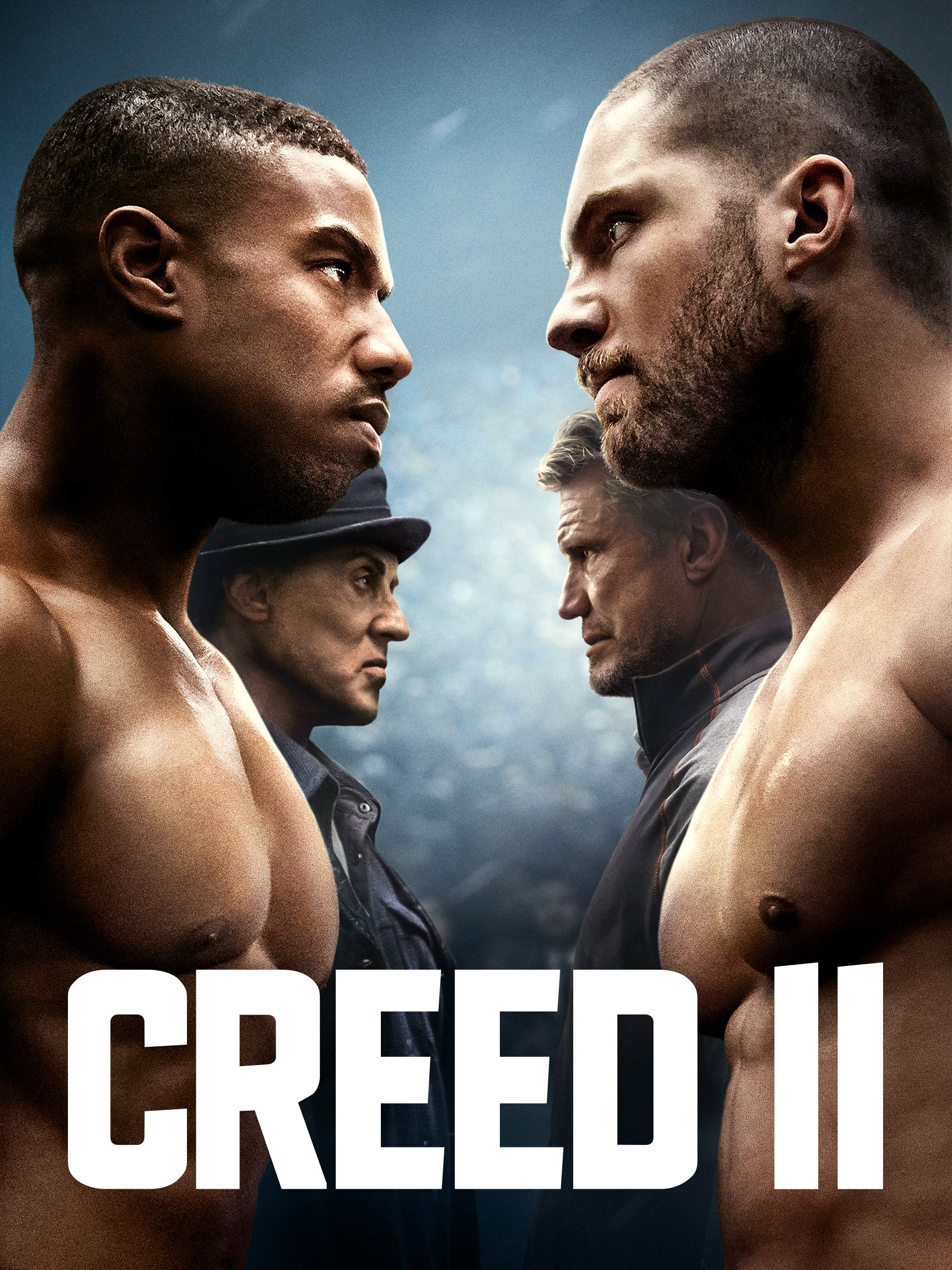 Post -- Creed 2 -- 25 de Enero de 2019 917v37CurWL._RI_