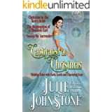 Captivated at Christmas: Holiday Tales with Earls, Lords and Charming Scots