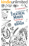 A Theatrical Murder (#13 - Sanford Third Age Club Mystery) (STAC - Sanford Third Age Club Mystery)