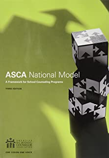 Amazon the transformed school counselor 9781305087279 the asca national model a framework for school counseling programs 3rd edition fandeluxe Image collections