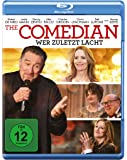 The Comedian - Wer zuletzt lacht [Blu-ray]