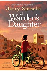 The Warden's Daughter Kindle Edition