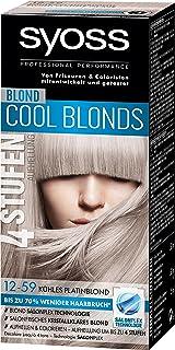 blonde ld aufheller fà r dunkles haar 3er pack 3 x 142 ml