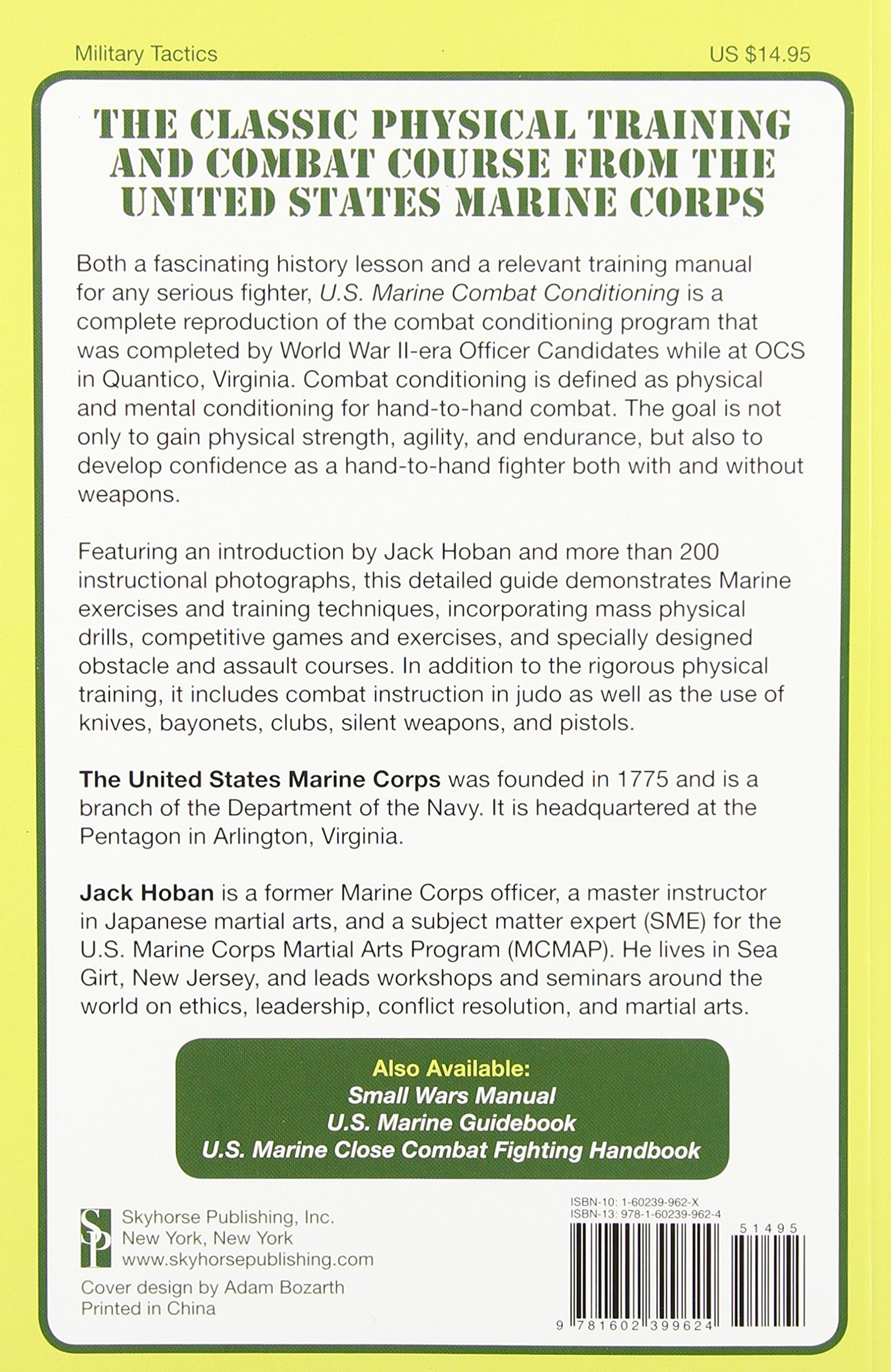 Us Marine Combat Conditioning Us Army Survival United States