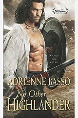 No Other Highlander (The McKennas Book 2) Kindle Edition