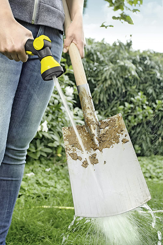 Gartenbrause Test bzw. Vergleich 2020 auf Gartentipps.com