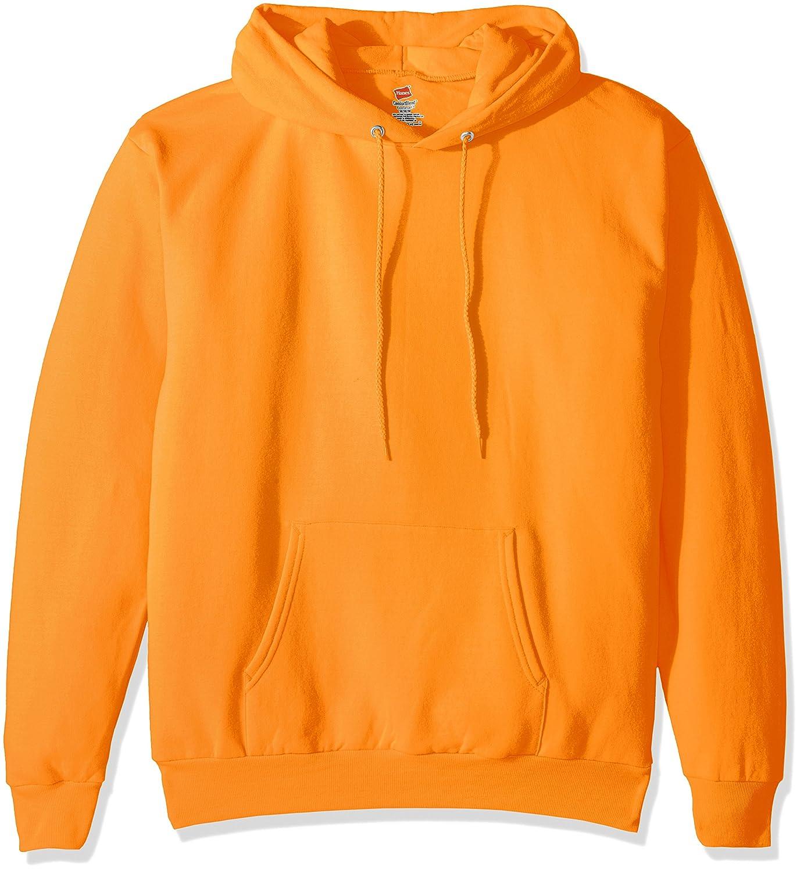Hanes SPORTING_GOODS ユニセックス B006WCLR5C Medium|オレンジ(Safety Orange) オレンジ(Safety Orange) Medium