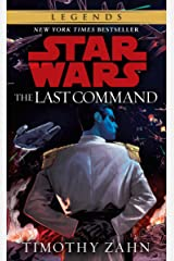 The Last Command (Star Wars: The Thrawn Trilogy) Paperback