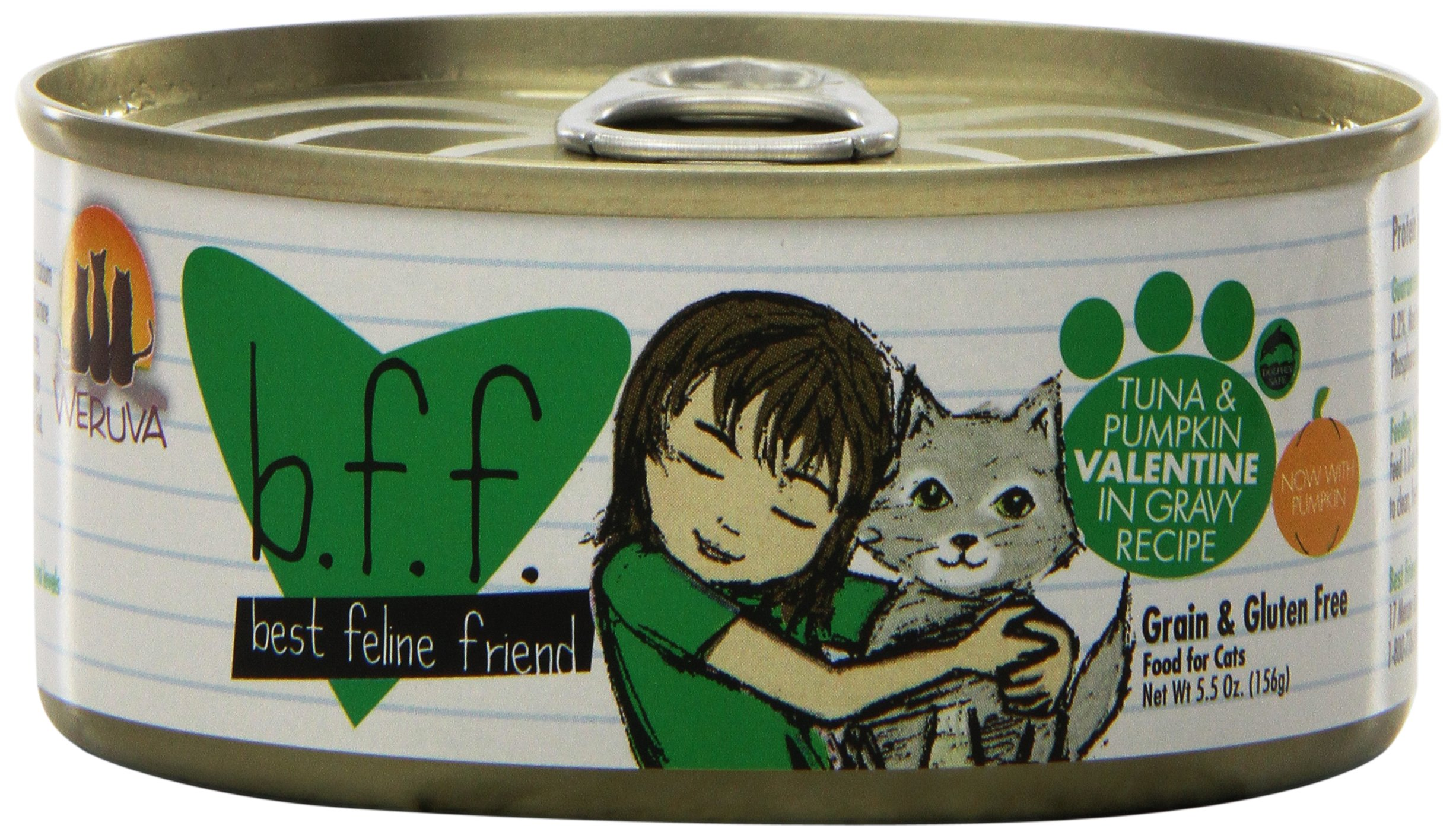 The Best Canned Cat Food In Canada