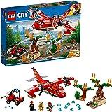 LEGO City Fire Plane 60217 Building Toy
