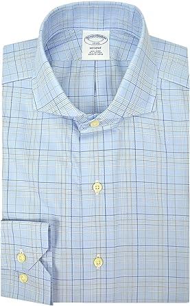 BROOKS BROTHERS Regent Fit - Camisa de Vestir para Hombre ...