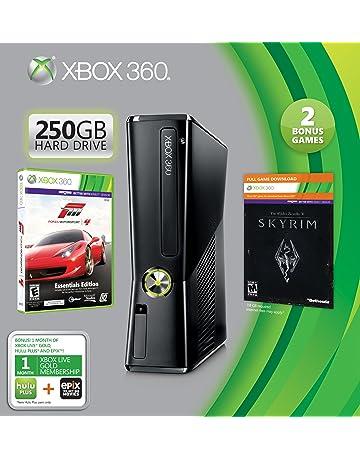 Amazon com: Consoles - Xbox 360: Video Games