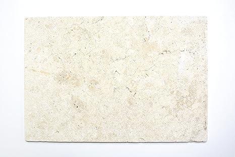 Piastrelle mosaico 1 scatola 3 st travertino pavimento bagno cucina
