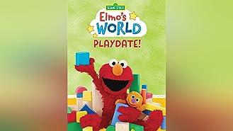 Sesame Street: Elmo's World: Playdate!
