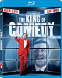 King of Comedy: 30th Anniversary [Blu-ray] [Import]