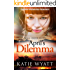 Mail Order Bride: April's Dilemma: Inspirational Historical Western (Pioneer Wilderness Romance series Book 4)