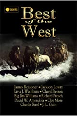 Best of the West Kindle Edition
