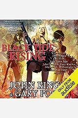 Black Tide Rising Audible Audiobook