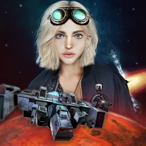 Space Epic Untitled - Season 1