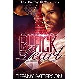 Black Pearl, Book 1 of the Black Burlesque Series: a BBW, BWWM, Alpha Male romance
