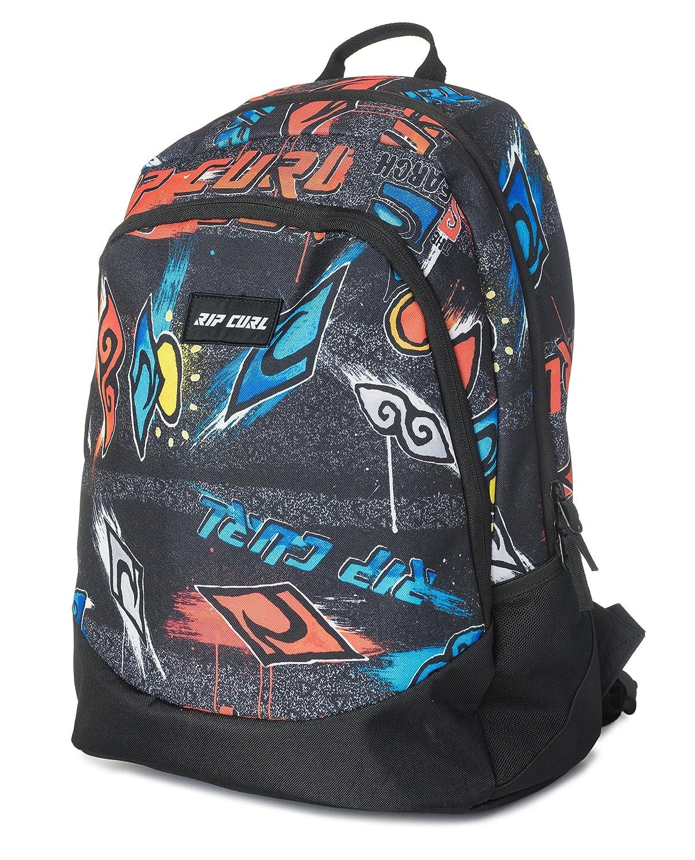 Rip Curl Proschool Brush Stack 26L Backpack - schwarz