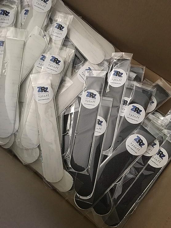 Grip Padel HESACORE Tour Grip + 1 Protector ZRZ Transparente + 1 overgrip Wilson Pro Perforado: Amazon.es: Deportes y aire libre