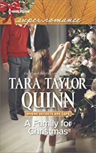 A Family for Christmas (Where Secrets are Safe)