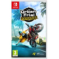 Urban Trial Playground pour Nintendo Switch