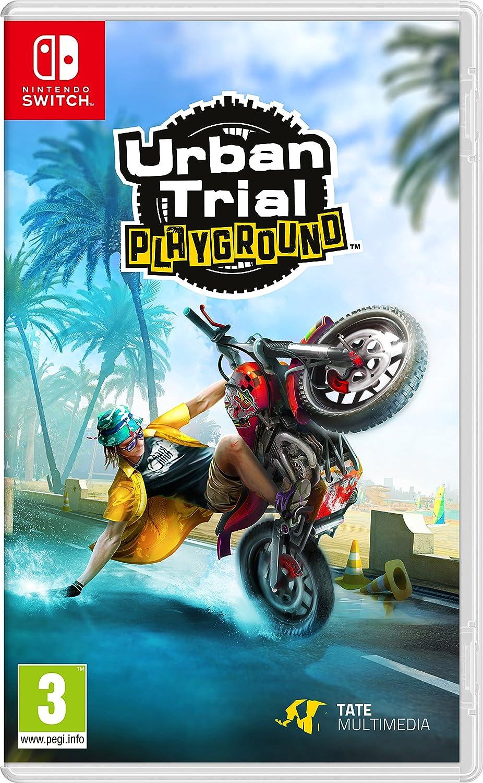 Urban Trial Playground PC Full Español [GoogleDrive] SilvestreHD