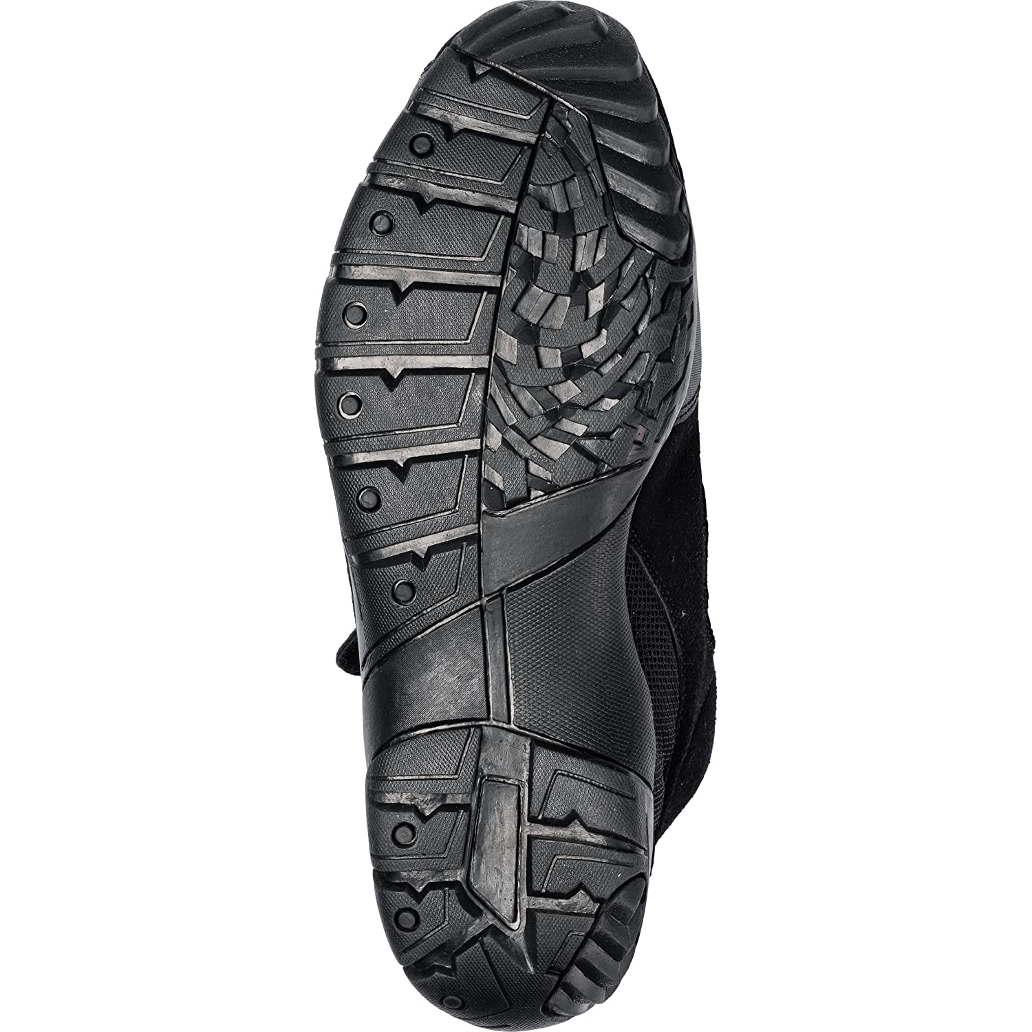 athletic shoe black 1.0,/motorcycle boots breathable lining comfortable lightweight sole men/'s and ladies shift padding Firefox motorbike boots Velcro fasteners for laces
