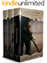 Flintlock Series: The Complete Trilogy (English Edition)