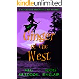 Ginger of the West: A Witches of Broomfield Bay Mystery