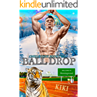 Ball Drop: Welcome to Morningwood Omegaverse Romance Book Two