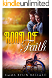 Road of Faith (Happy Eternally After (LDS Romance) Book 1)
