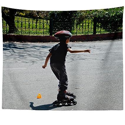 Westlake skating