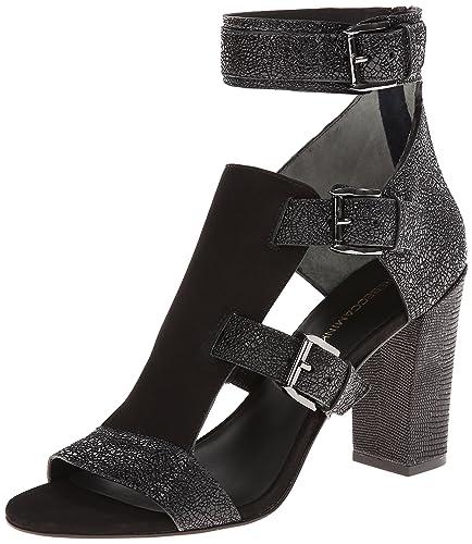 1d853f68bfa Amazon.com  Rebecca Minkoff Women s Sky Dress Sandal