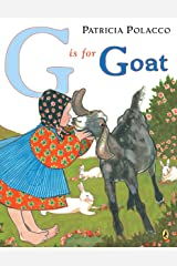 G is for Goat Paperback