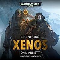 Xenos: Warhammer 40,000: Eisenhorn, Book 1