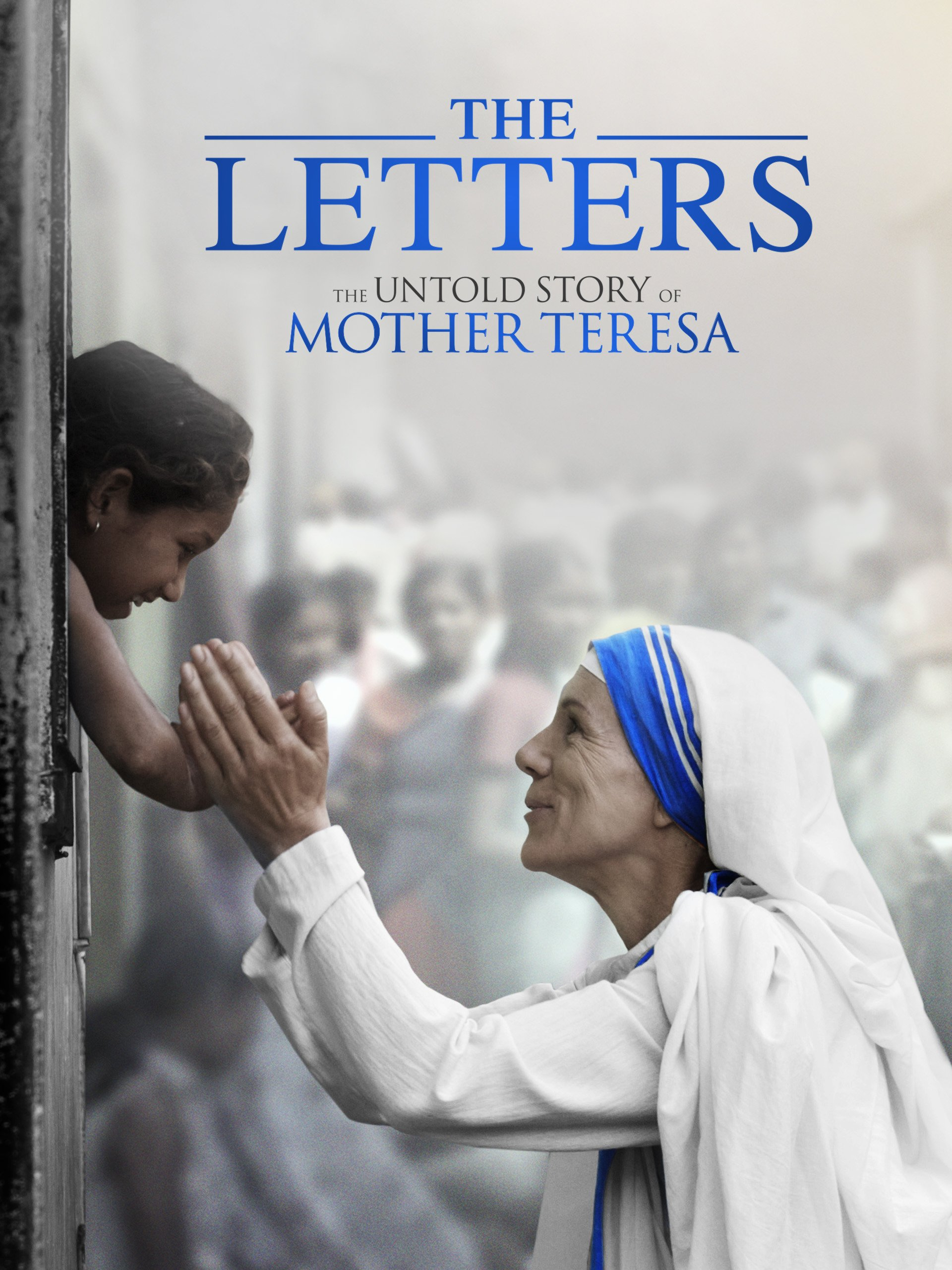 the letters mother teresa movie online free