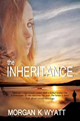 The Inheritance: Rooming with the Enemy Kindle Edition