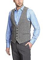 SELECTED HOMME Herren Weste 16028148 Role waistcoat
