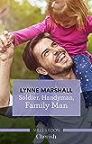 Soldier, Handyman, Family Man (American Heroes Book 2)