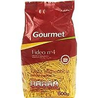 Gourmet - Fideo nº 4 - Pasta alimenticia