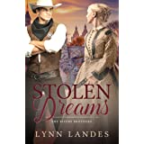 Stolen Dreams (The Rivers Brothers Book 2)