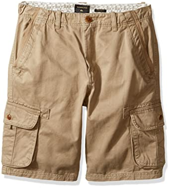 74e30f9541 Amazon.com: Quiksilver Boys' Everyday Deluxe Youth Shorts: Clothing