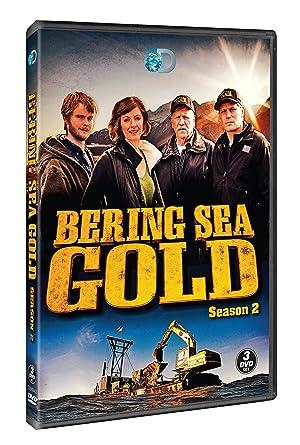 bering sea gold season 7 cast