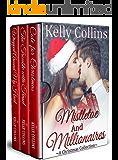Mistletoe and Millionaires