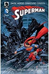 The Dark Horse Comics/DC: Superman Kindle Edition