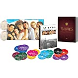 WBTV60周年記念 フレンズ コンプリート ブルーレイBOX(初回限定生産) [Blu-ray]